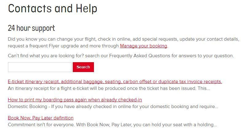 Get Help And Assistance Quickly Call Qantas Call