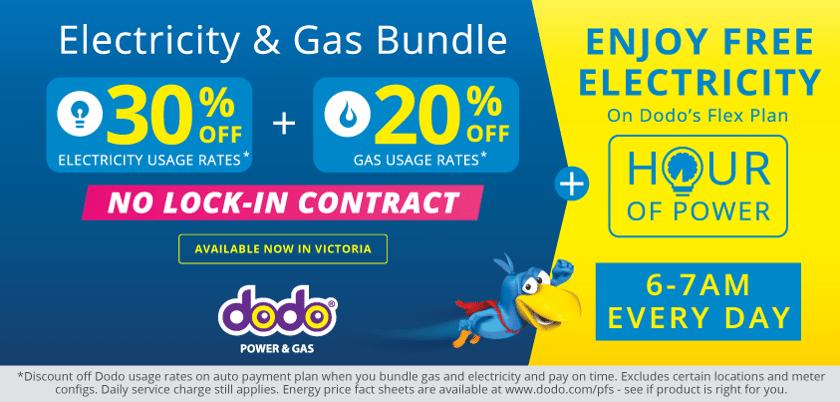 Dodo Energy - Energy Etfs